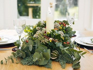Deck the Halls: How to make your own festive decorations