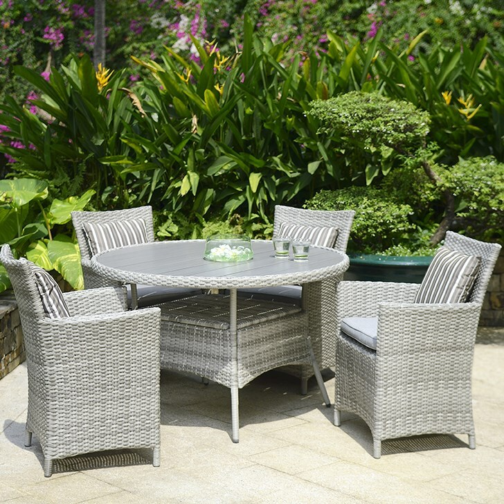 Furniture sets new collection