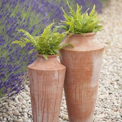 terracotta - Garden Pots