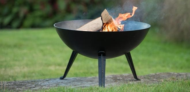 Fire pit favourites