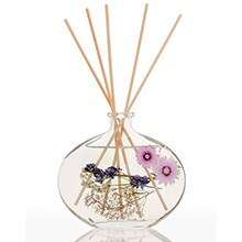 Nature's gift reed diffusers - english country garden