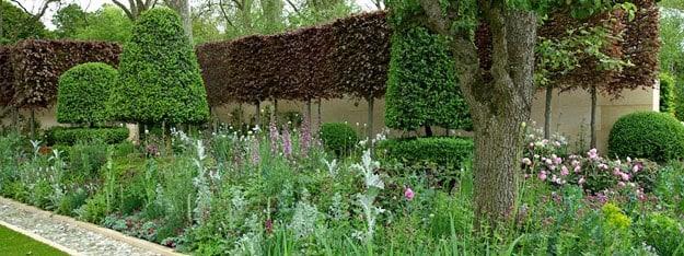 Arne Maynard S Garden For Laurent Perrier