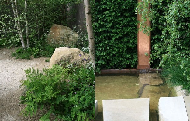 Sarah Price's Daily Telegraph Garden