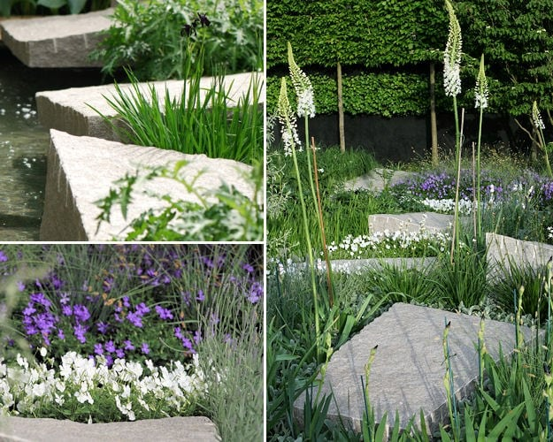 Ulf's Daily Telegraph Garden