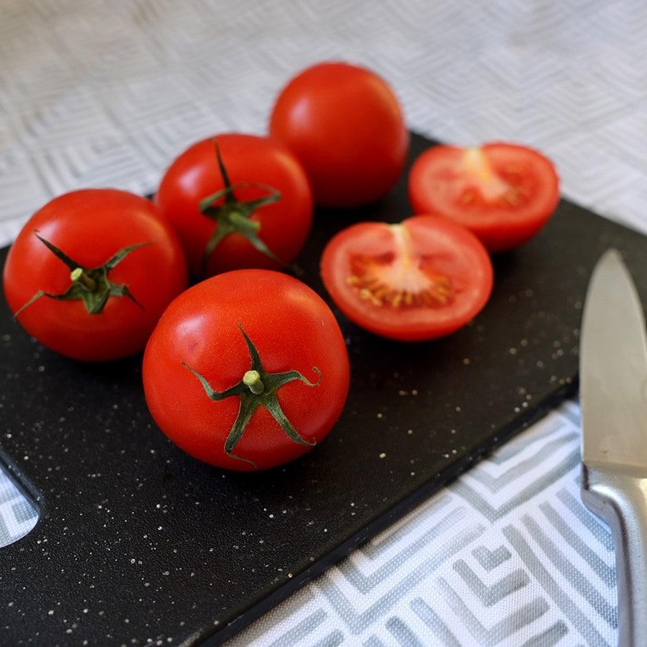 tomato / Solanum lycopersicum'Alicante'