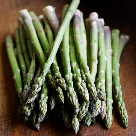 asparagus Mondeo