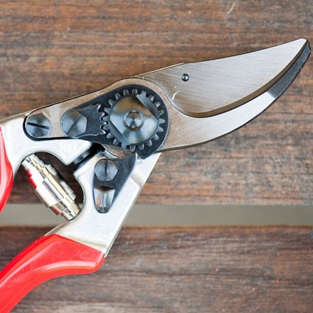 Felco classic left handed secateurs (model no 9)