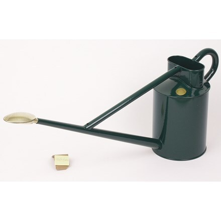 Haws long reach 8.8 litre watering can