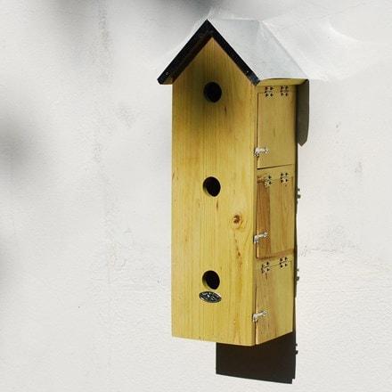 Sparrow flats