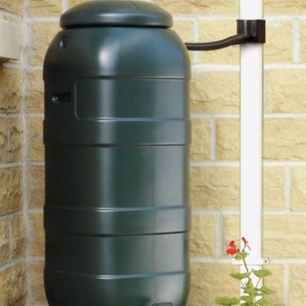 Garden Water Butts - Waitrose Garden