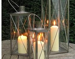 Highwayman lantern