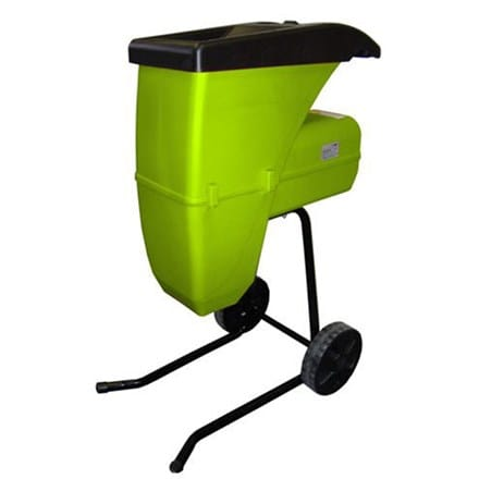 Handy shredder 2500w quiet electric