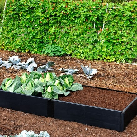 Raised bed - extension kit