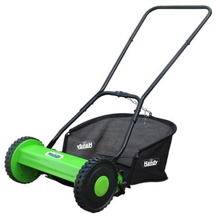 "Handy lawnmower hand push 30cm (12"")"