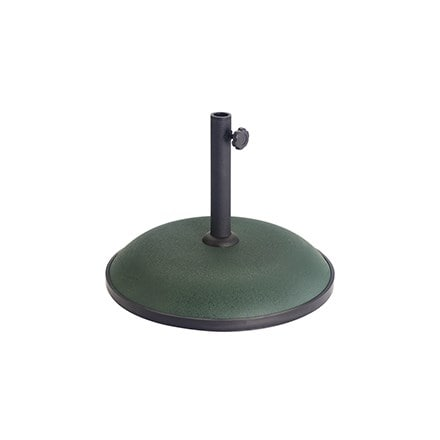 Patio stand for bird feeding stations