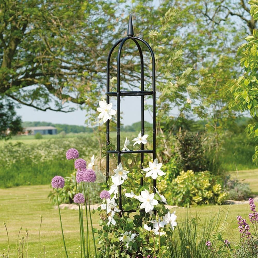 Delicieux Classic Garden Obelisk