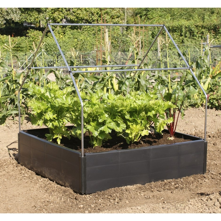 Buy Canopy Support For The Raised Bed