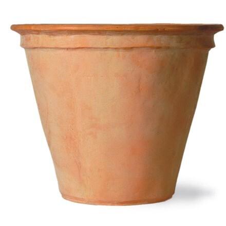 Premium plain lightweight pot