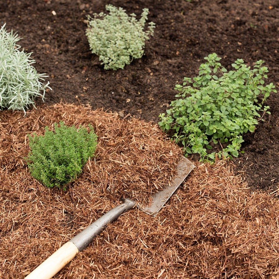 Buy Strulch Organic Garden Mulch Delivery By Crocus