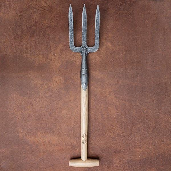 De Wit hand fork