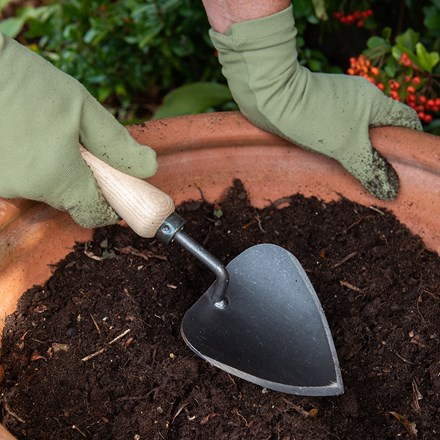 De Wit potting trowel