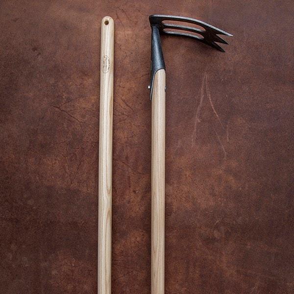 De Wit long pull spork