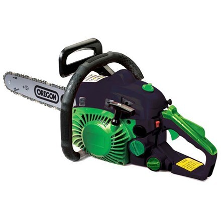 Handy chainsaw petrol 16