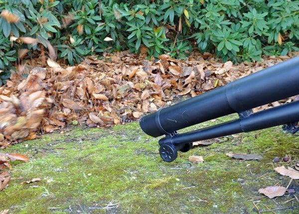 Handy blower vacuum - 3000 watt