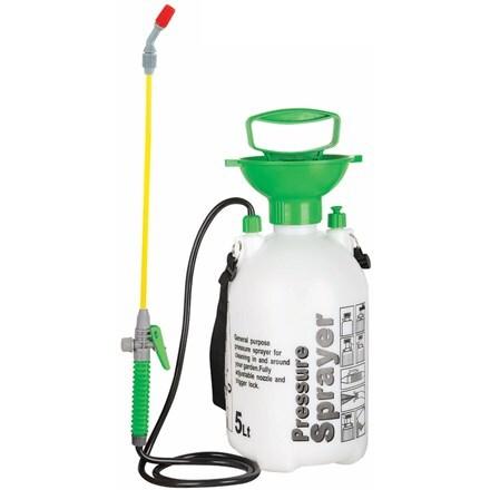 Handy sprayer 5 litre pressure sprayer