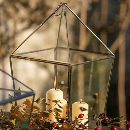 Geo lantern