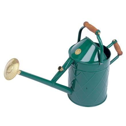 Haws heritage 2 gallon watering can