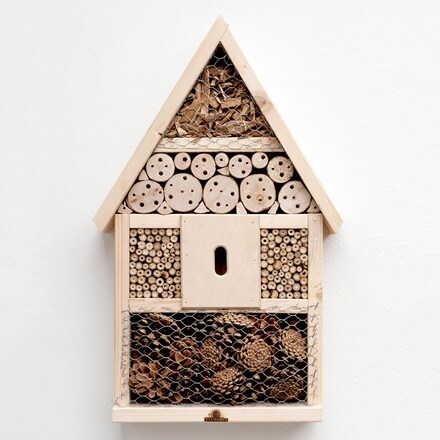 Insect mansion