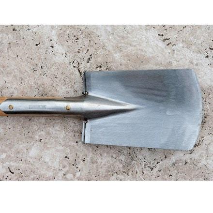 Sneeboer ladies spade