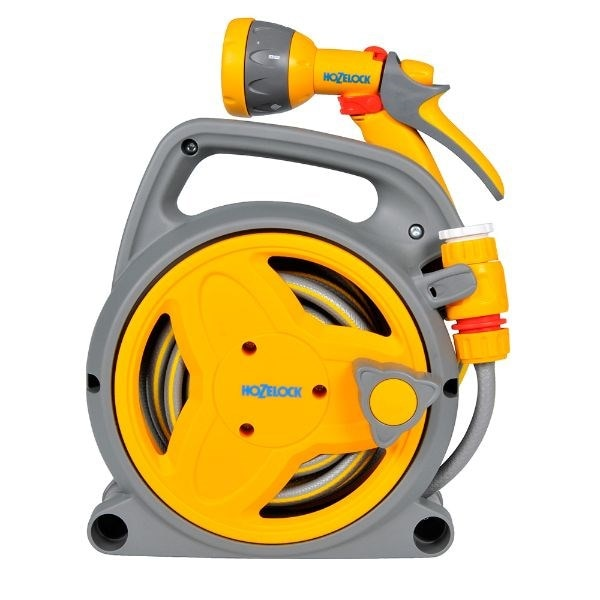 Hozelock hose reel kit - 10m hose