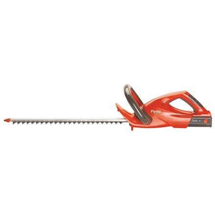 Flymo easicut cordless 500 hedge trimmer