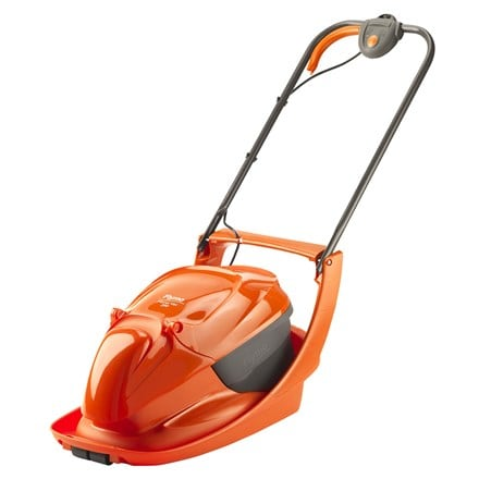 Flymo hovervac 280 electric hover collect