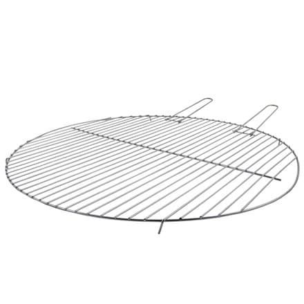 Grill for cast iron brazier