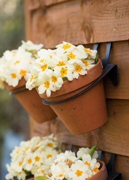 Eco pot holder set