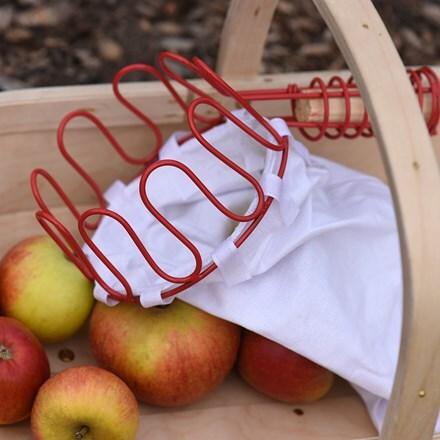 Quicker fruit picker