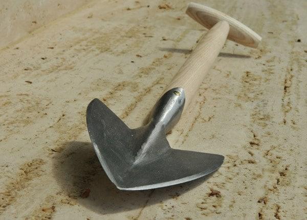 Sneeboer great dixter perennial spade