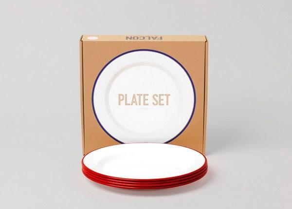 Outdoor serveware