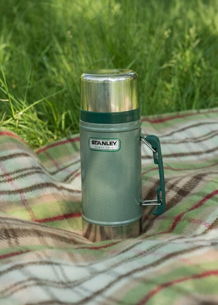 Stanley small vacuum flask