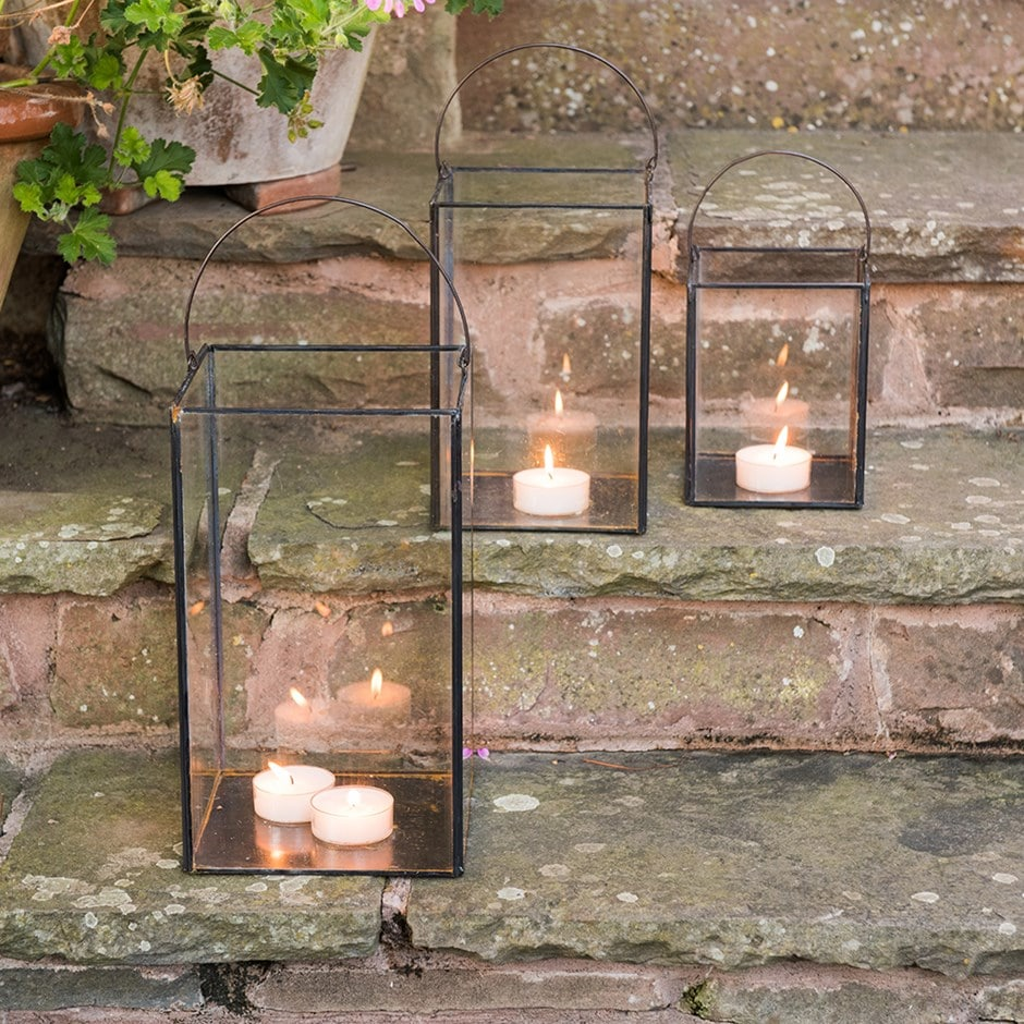 Buy Candle lantern: Delivery by Waitrose Garden in association with ...