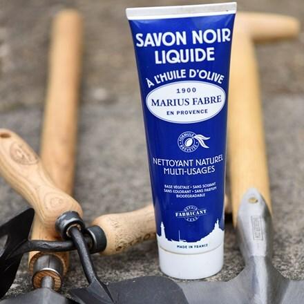 Marius Fabre hand tool soap