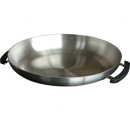 Cobb fry dish