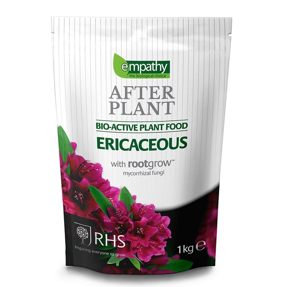 Empathy after plant ericaceous