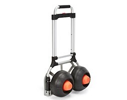 Handimoova pot mover / trolley