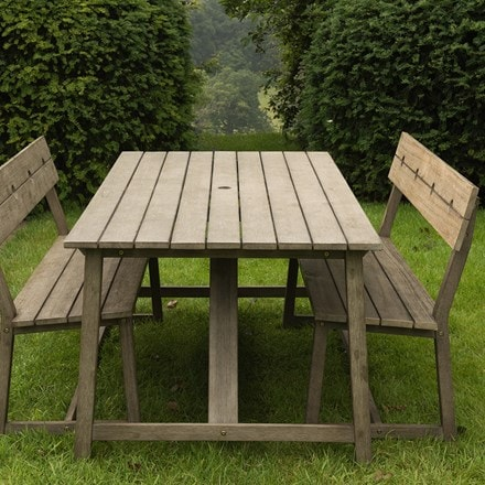 Oban dining set