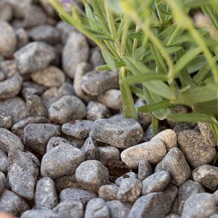 Decorative stones - basalt