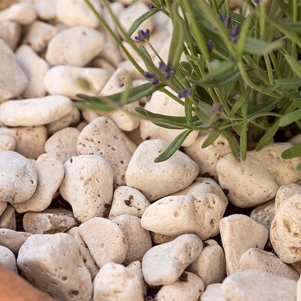 Decorative stones - travertine